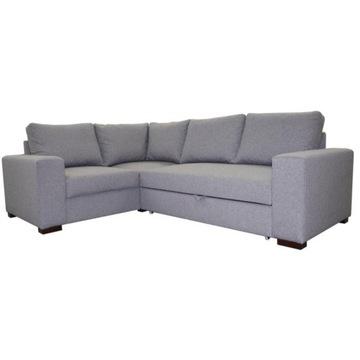 Sofa, narożnik z funkcją spania LARS - VOX