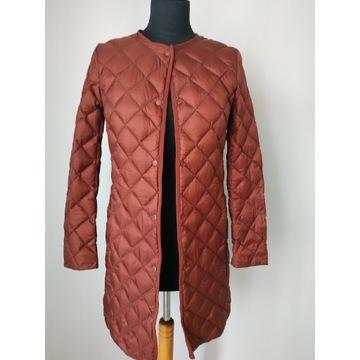 Płaszczyk - kurtka pikowana UNIQLO rozm.S