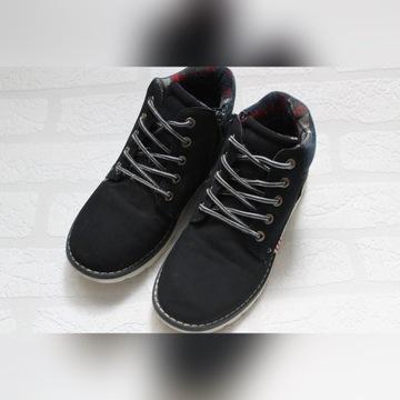 Buty dla chłopca rozm 34