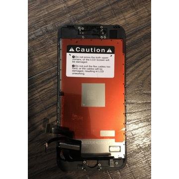 Wyświetlacz LCD iPhone 7 czarny nr83