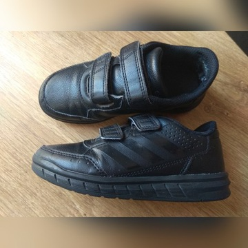 Buty chłopięce adidas r. 29.