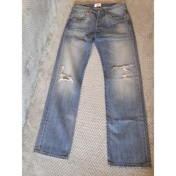 Spodnie Levi's 501 31/32