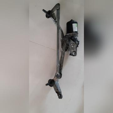 silnik ramiona wycieraczek Nissan Qashqai oryginał