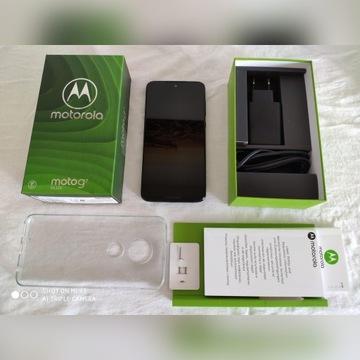 Motorola G7 Plus, miesięczna, gwarancja, pryw.