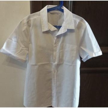 Koszula H&M szkoła ideał 164 cm