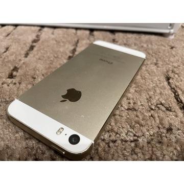 Telefon iPhone 5s Gold 16GB
