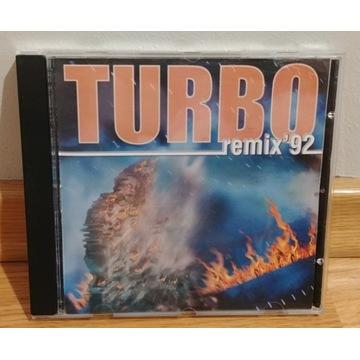 TURBO -REMIX 92