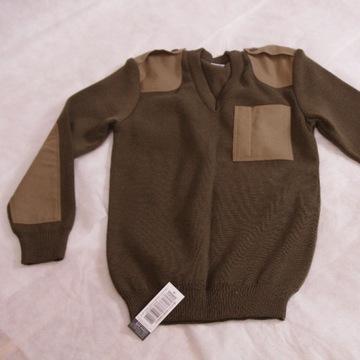Sweter wojsk lądowych 521A/MON 88-94/175
