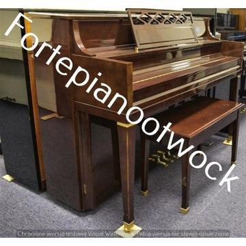 pianino KAWAI stroiciel firma transport strojenie