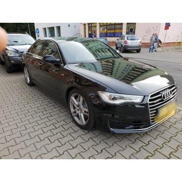 Audi A6 S-LINE c7 , 3.0 tdi 290 koni