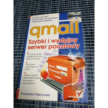 qmail szybki i wydajny serwer pocztowy