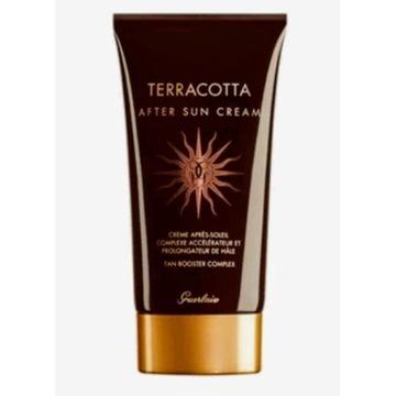 Terracotta After Sun Cream Guerlain nowy