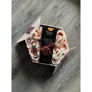 Gift box - Pomysł na prezent - Dzień Mamy