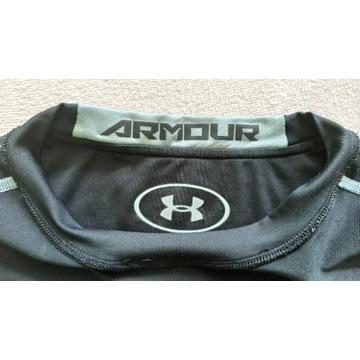 Under Armour compression HeatGear bezrękawnik XL