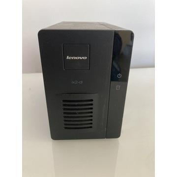 NAS Lenovo ix2-dl