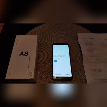 Samsung Galaxy A8 2018,gwarancja