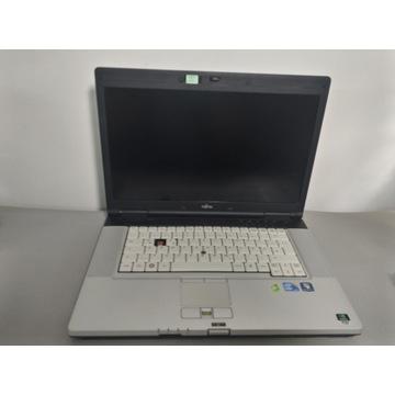 Fujitsu E780 uszkodzony