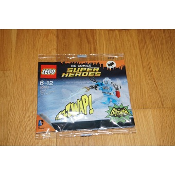LEGO 30603 MISB