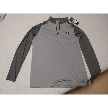 Under armour koszulka do biegania
