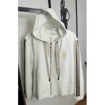 Piękna elegancka bluza r. 36 S Coccomore nowa