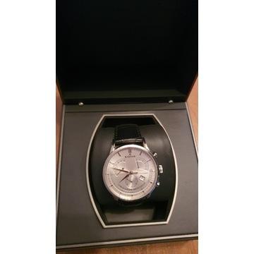 Edox Les Vauberts Chronograph 01505