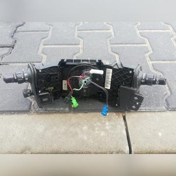 Przełącznik zespolony Renault Scenic II Tempomat