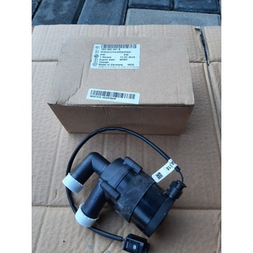 Dodatkowa pompa wody VW Audi 7N0965561B