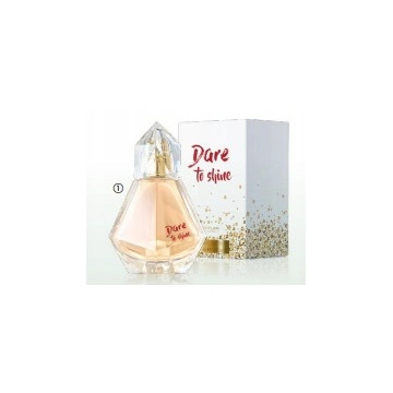ORIFLAME woda Dore to shine 50 ml