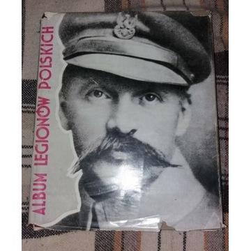 Album Legionów Polskich 1989