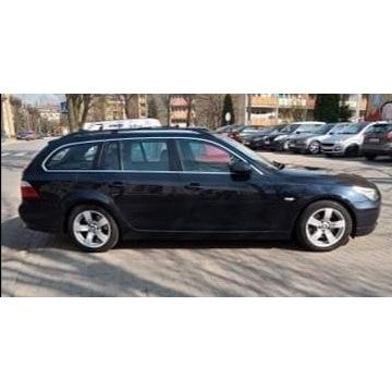 BMW530 D E61