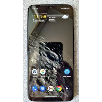 Motorola G8 Plus, 4/64 GB Blue, gwar. 08.2022
