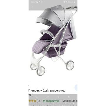 Wózek Smiki