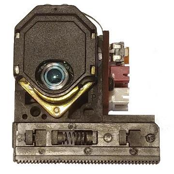 Laser KSS-210A z metalowymi tulejkami prowadzącymi
