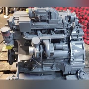 Silnik DEUTZ BF4M 2012C 90KW