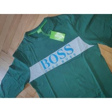 HICIOR Hugo Boss Nowa koszulka z długim rękawem