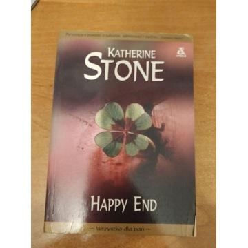 Katherine Stone - Happy End