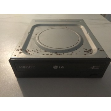 Nagrywarka LG Super Multi DVD Rewriter