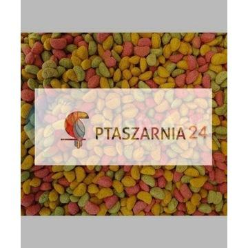 Allpet Fruit - granulat dla dużych papug 1 kg