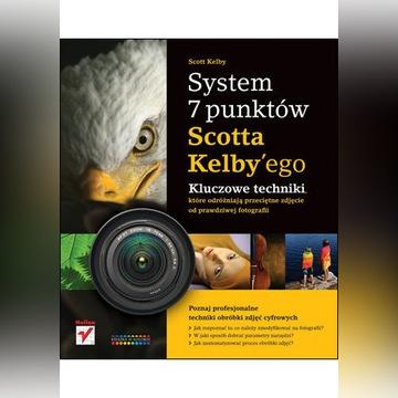 System 7 punktów Scotta Kelby'ego