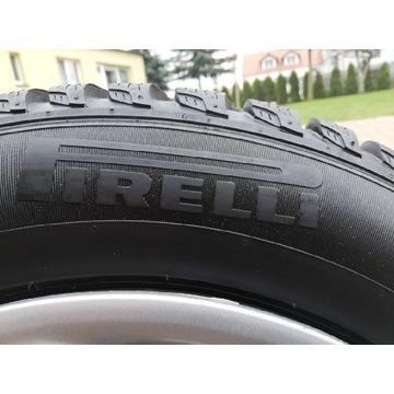 Zimowe opony Pirelli 175/65 R14