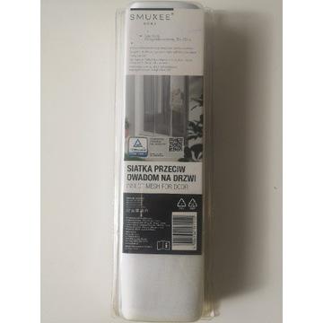 Siatka przeciw owadom na drzwi 95x215 cm