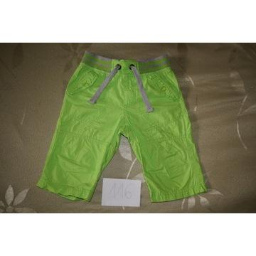Spodenki spodnie krótk szorty bermudy Coolclub 116