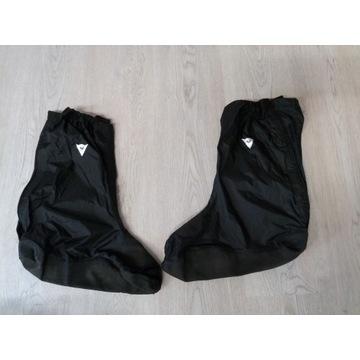Osłony na buty i rękawice wododporneDainese r L,XL