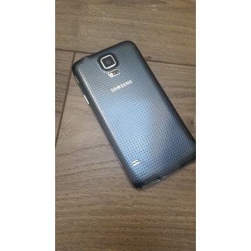 Samsung Galaxy S5 uszkodzony