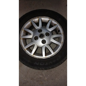 "Felgi aluminiowe 15"" używane Nissan Primera P11"