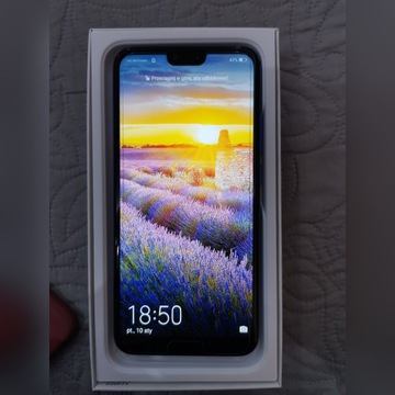Huawei honor 10 64 GB RAM