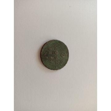 3 grosze 1812