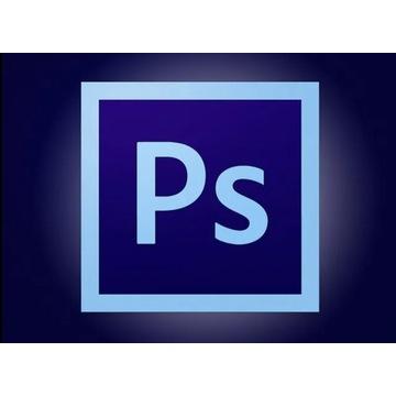 Adobe photoshop CC 2020 PL PROMOCJA! Wysyłka 5 min