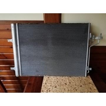 chłodnica klimatyzacji Kuga II