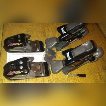 Wiązania Marker M19, nieużywane, 1-5 DIN
